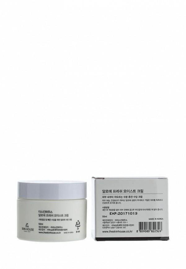 Крем The Skin House с экстрактом алоэ для комбинированной или жирной кожи 50 мл