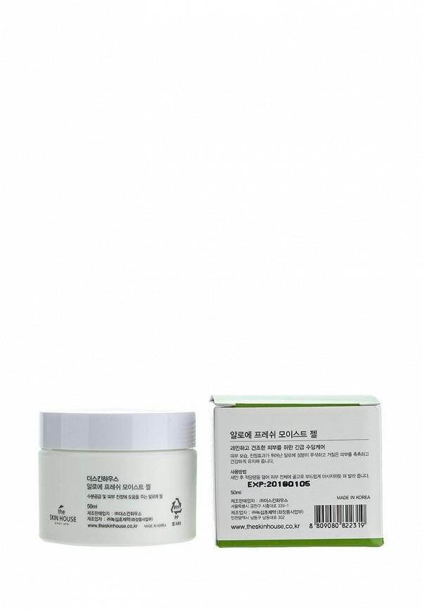 Гель для лица The Skin House с экстрактом алоэ для нормальной или сухой кожи 50 мл