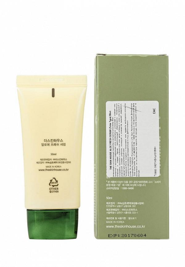 Сыворотка The Skin House Увлажняющая с экстрактом алоэ, 50 мл