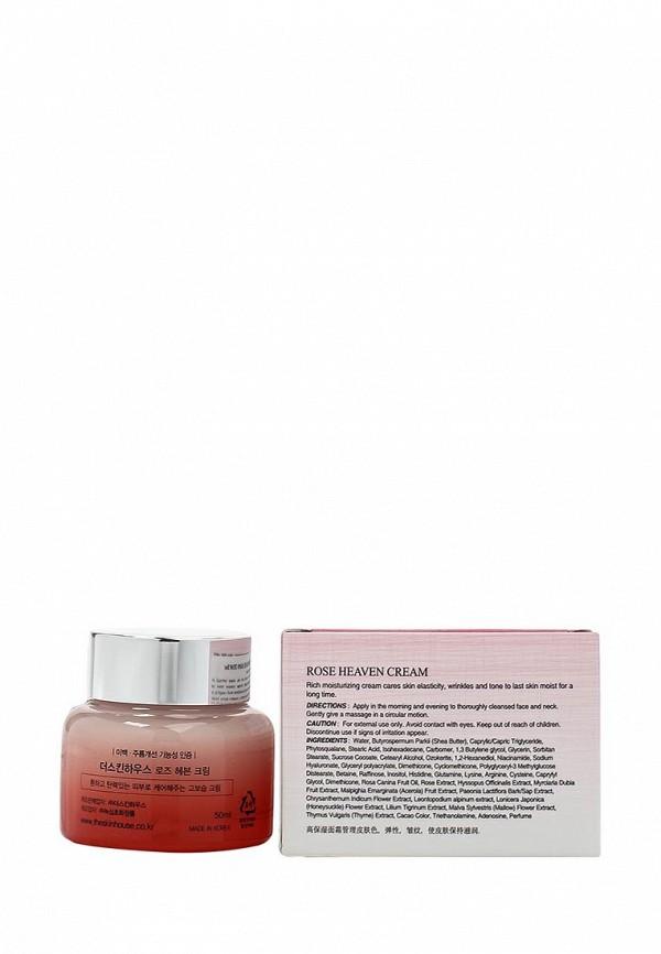 Крем The Skin House для лица с экстрактом розы, 50 мл