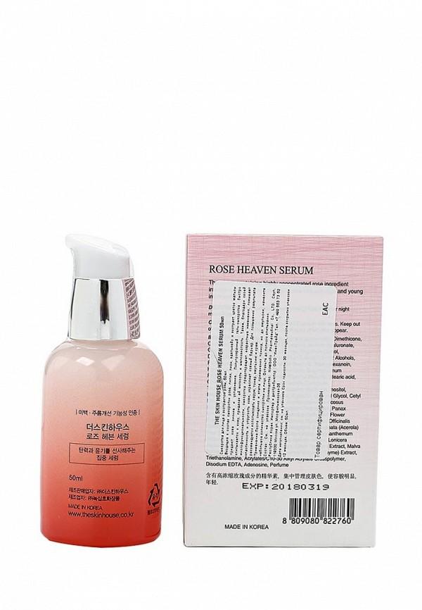 Сыворотка The Skin House для лица с экстрактом розы, 50 мл