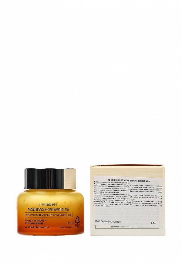 Крем The Skin House Витаминизированный VITAL BRIGHT, 50 мл