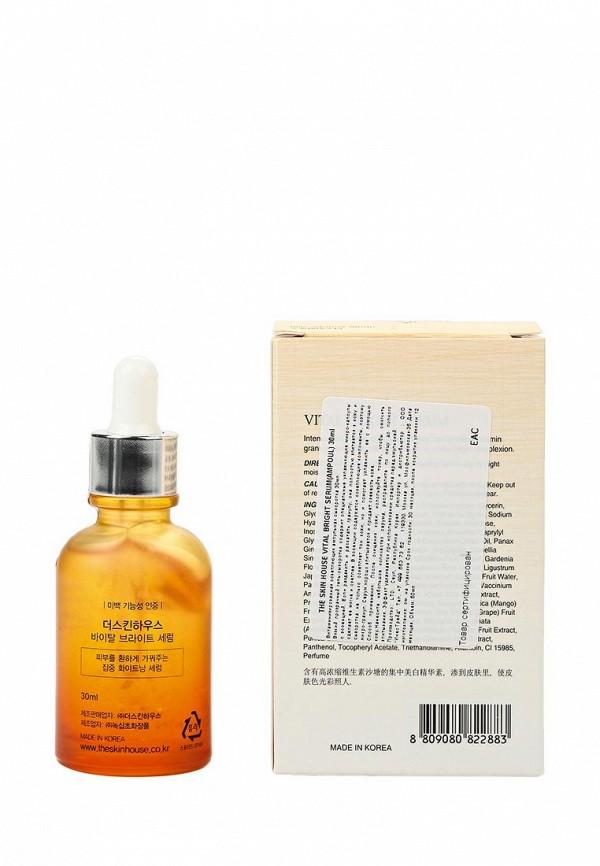 Сыворотка The Skin House Витаминизированная ампульная VITAL BRIGHT, 30 мл