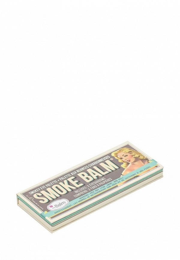 Палетка theBalm теней Smoke Balm 1