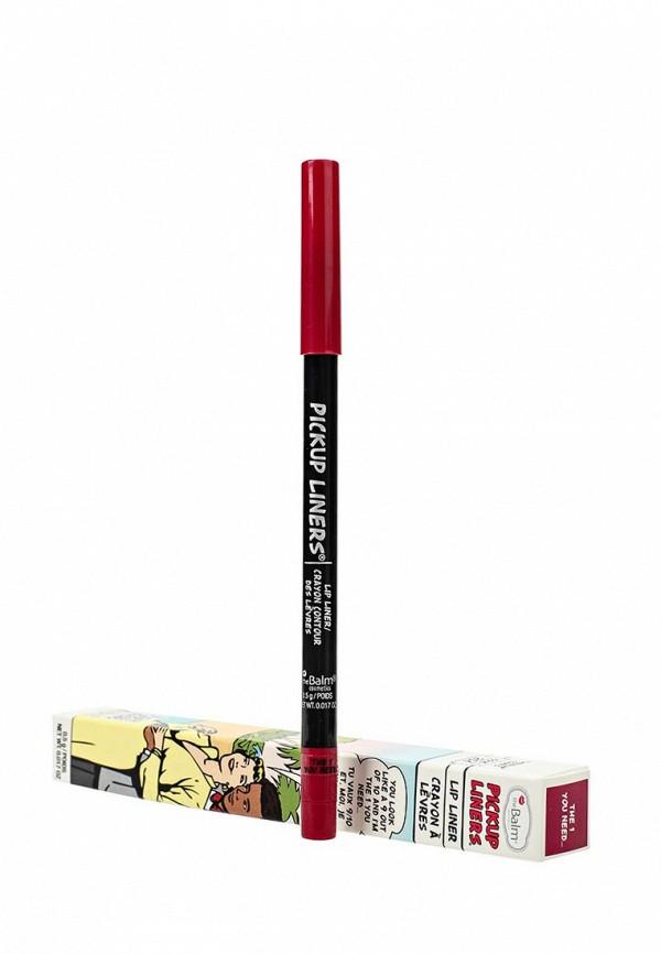 Карандаш для губ theBalm Устойчивый PickUp Liners The 1 You Need