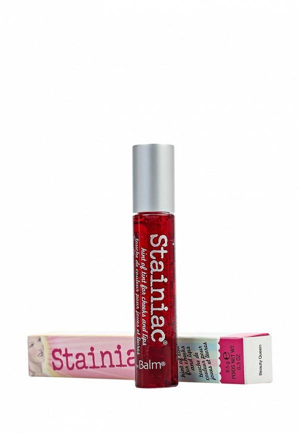 Блеск theBalm для губ и скул Stainiac Beauty Queen