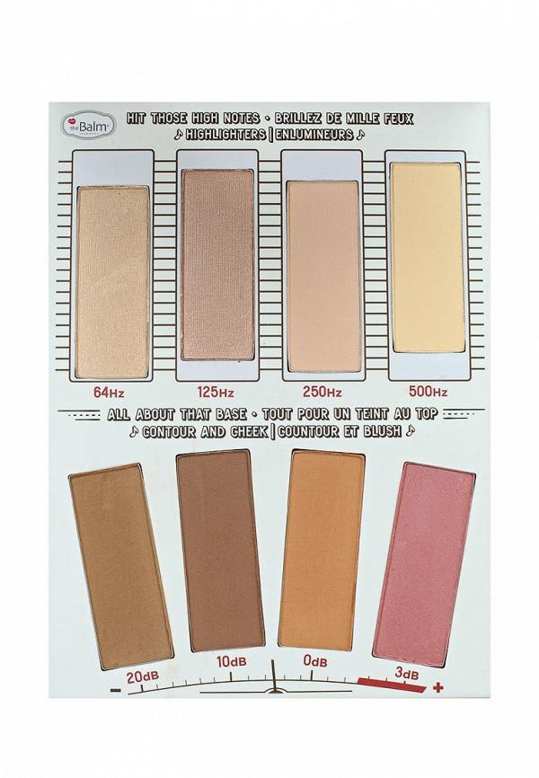 Палетка для лица theBalm для макияжа Highlite N Con Tour Palette