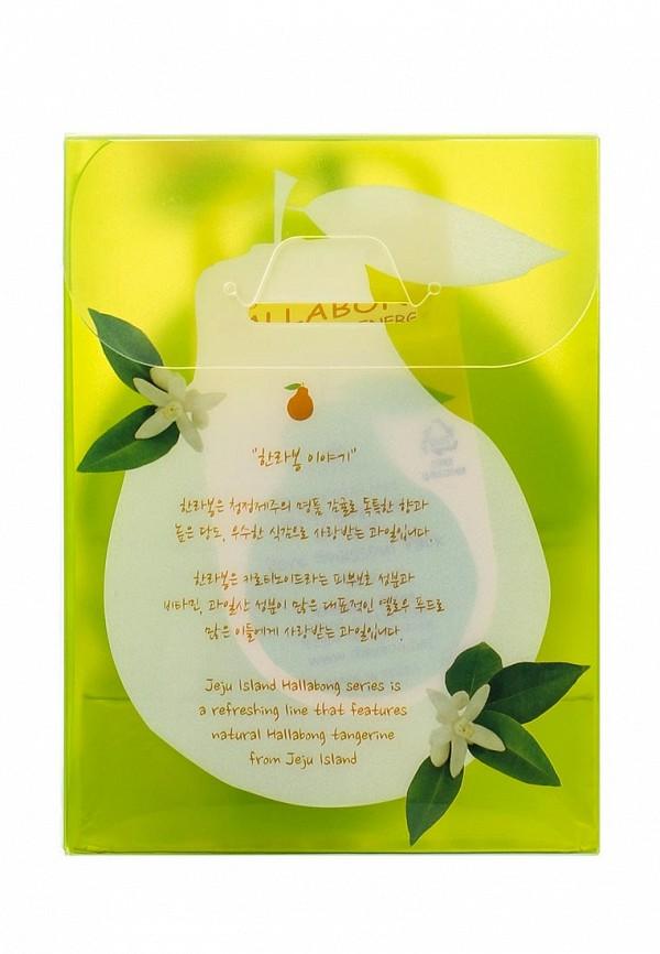 Маска The Yeon JEJU HALLABONG очищающая поры, 100 мл