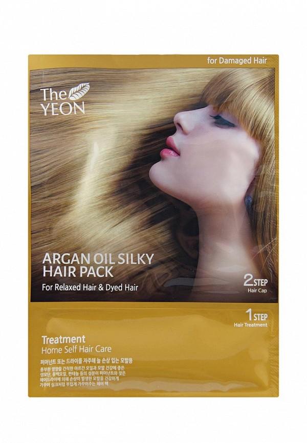 Маска The Yeon для волос с аргановым маслом, 12 г 2 5г