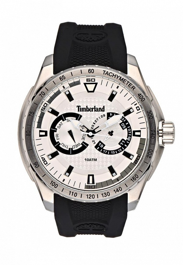 Мужские часы Timberland (Тимберленд) TBL.13854JS/04
