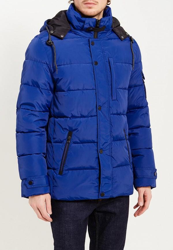 Куртка утепленная Time For Future TM3126.35