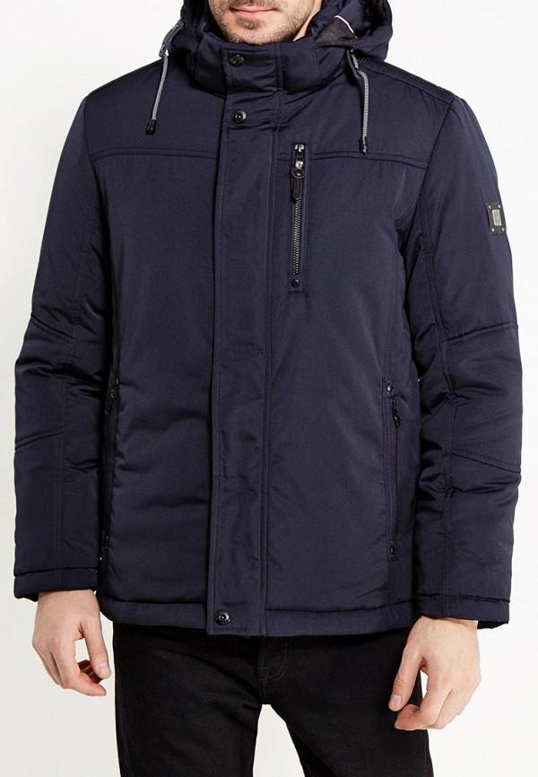 Куртка утепленная Time For Future TM3212.67