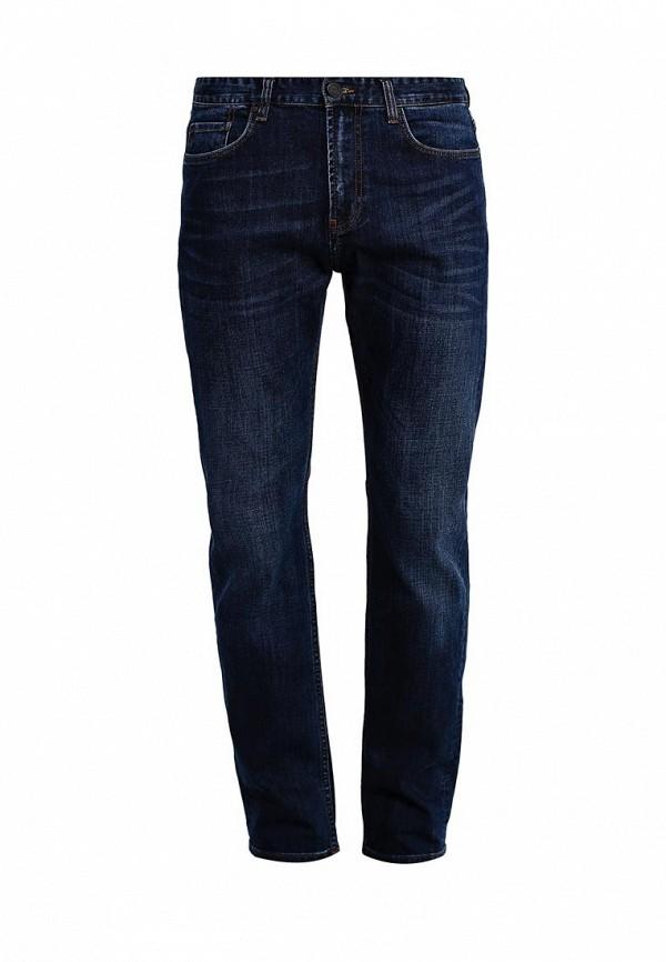 Мужские прямые джинсы Tom Farr (Том Фарр) TM2125.35