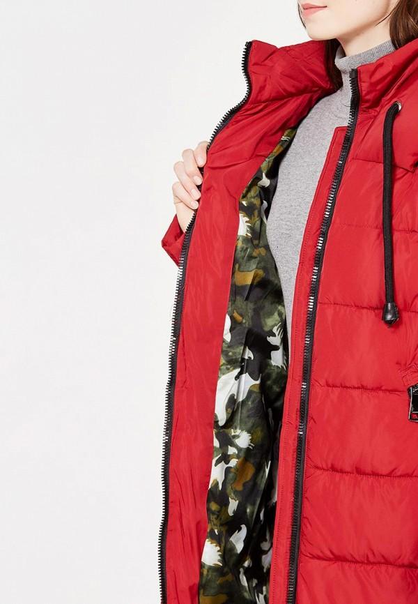 Куртка утепленная Tom Farr TW3633.26 Фото 4