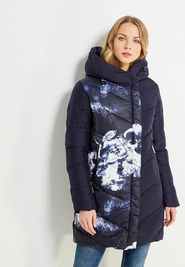 Куртка утепленная Tom Farr TW3656.67
