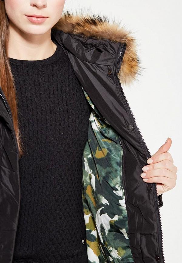 Куртка утепленная Tom Farr TW3671.58 Фото 4