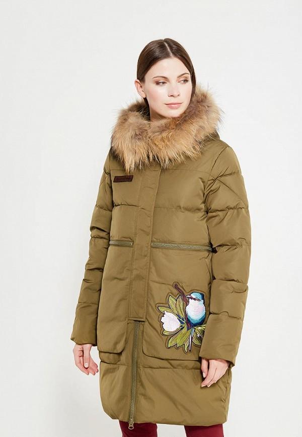 Куртка утепленная Tom Farr TW3680.47
