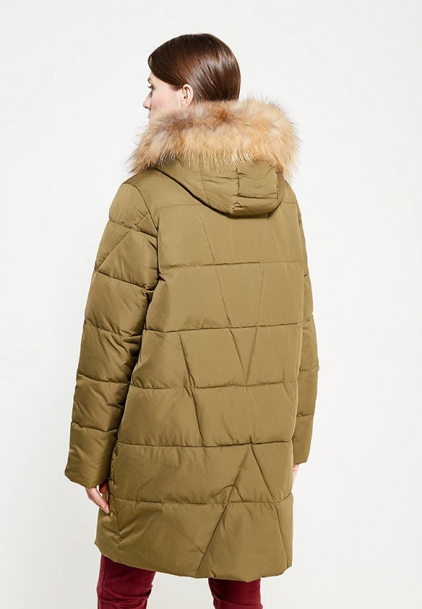 Куртка утепленная Tom Farr TW3680.47 Фото 3