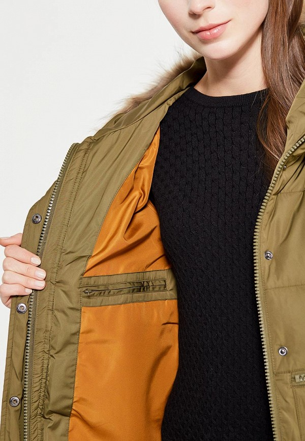Куртка утепленная Tom Farr TW3680.47 Фото 4