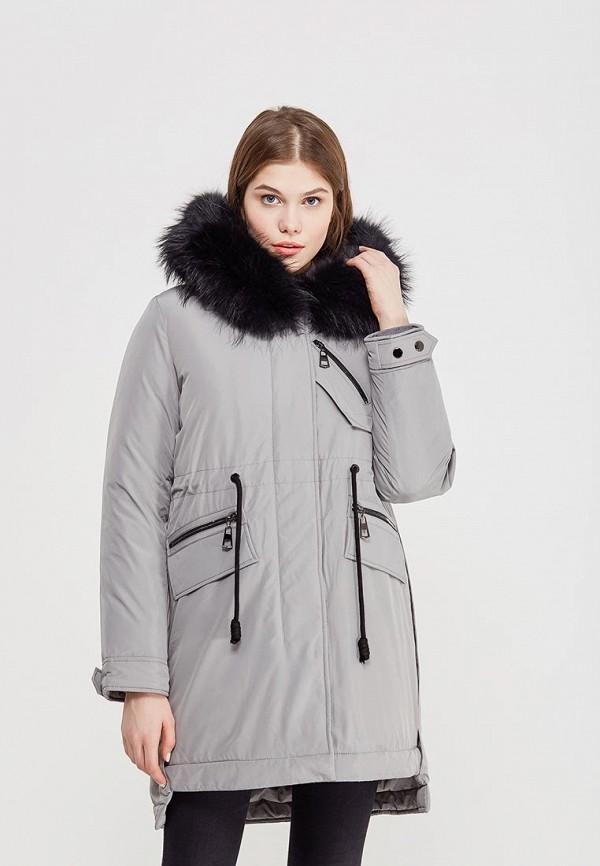 Куртка утепленная Tom Farr TW3692.55