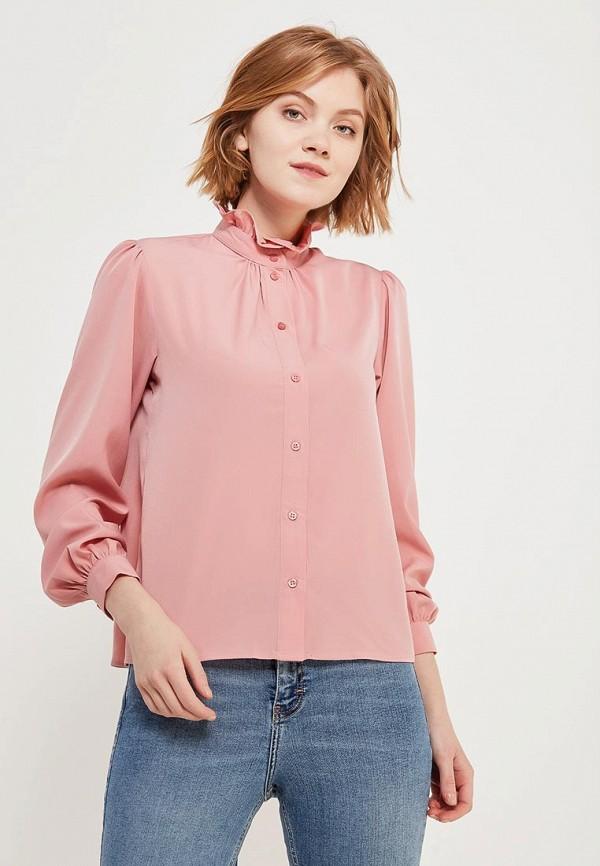 Блуза Topshop 13H01NPNK