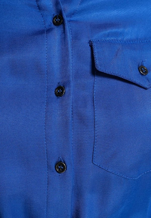 Платье-миди Topshop (Топ Шоп) 10A23GBLE: изображение 2