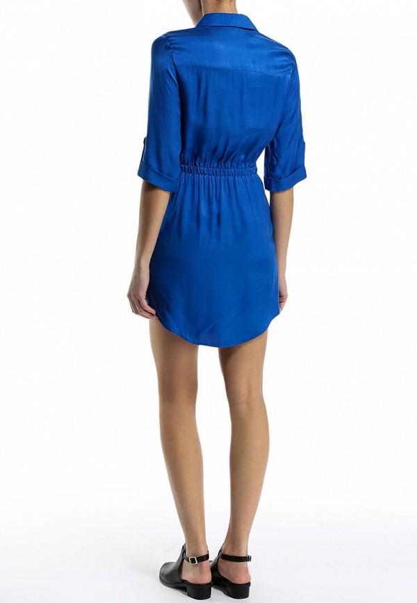 Платье-миди Topshop (Топ Шоп) 10A23GBLE: изображение 4