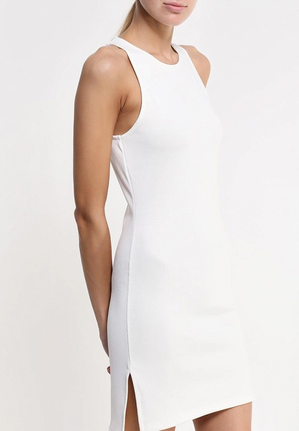 Платье-мини Topshop (Топ Шоп) 10J36HWHT: изображение 2