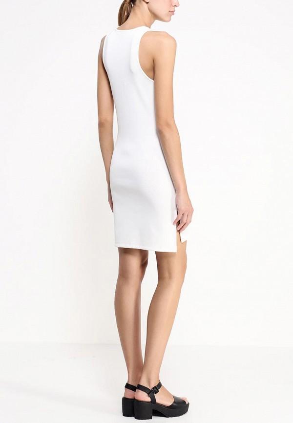 Платье-мини Topshop (Топ Шоп) 10J36HWHT: изображение 6