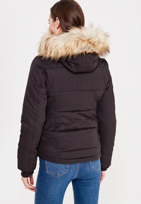 Куртка утепленная Topshop 11J02MBLK Фото 3