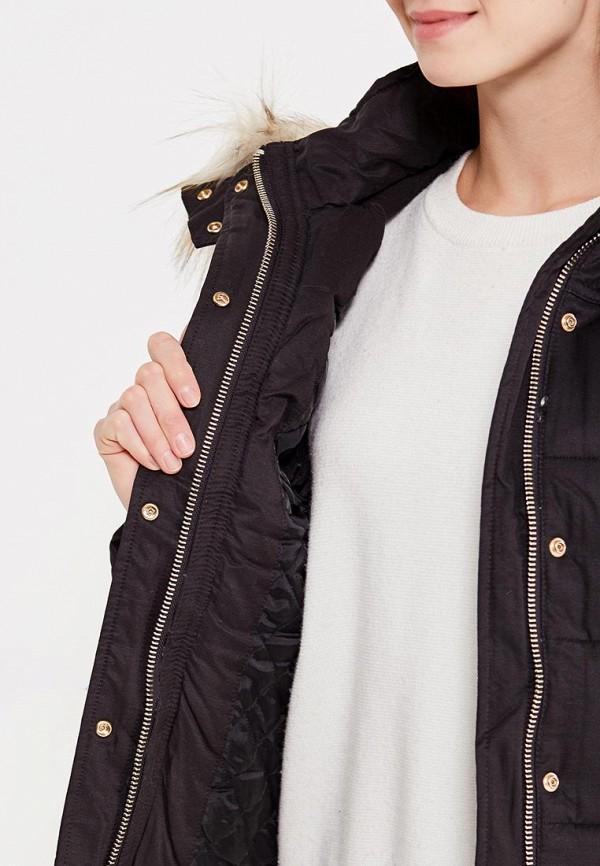 Куртка утепленная Topshop 11J02MBLK Фото 4
