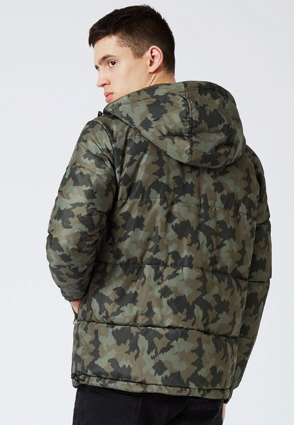 Куртка утепленная Topman 64T03PBLE Фото 2