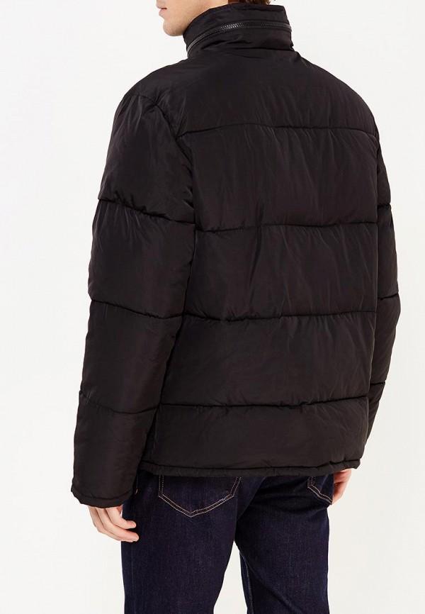 Куртка утепленная Topman 64T12PBLK Фото 3