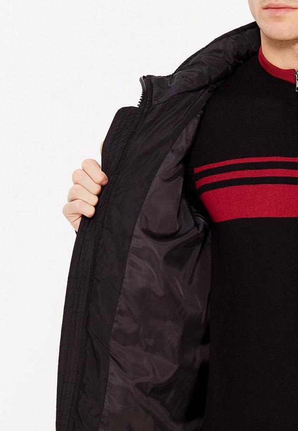 Куртка утепленная Topman 64T12PBLK Фото 4