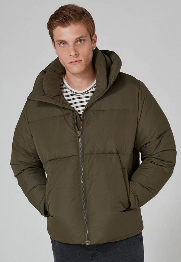Куртка утепленная Topman 80J09NKHA