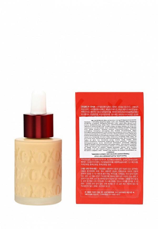 Средство Touch in Sol Универсальное для стойкого макияжа Flawlessskin top Coat, №2, 35 мл