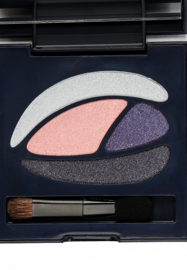 Палитра Touch in Sol для век Ideal Visual Multi Color Eye Shadow, №2 Lovely Lady 8 г