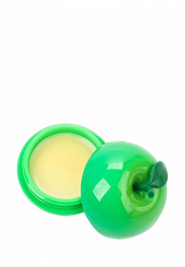 Бальзам Tony Moly для губ SPF 15 зеленое яблоко, 7 г