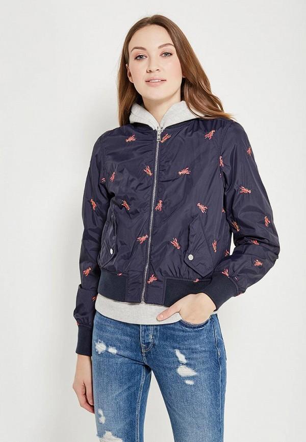 Куртка Tommy Jeans DW0DW03934