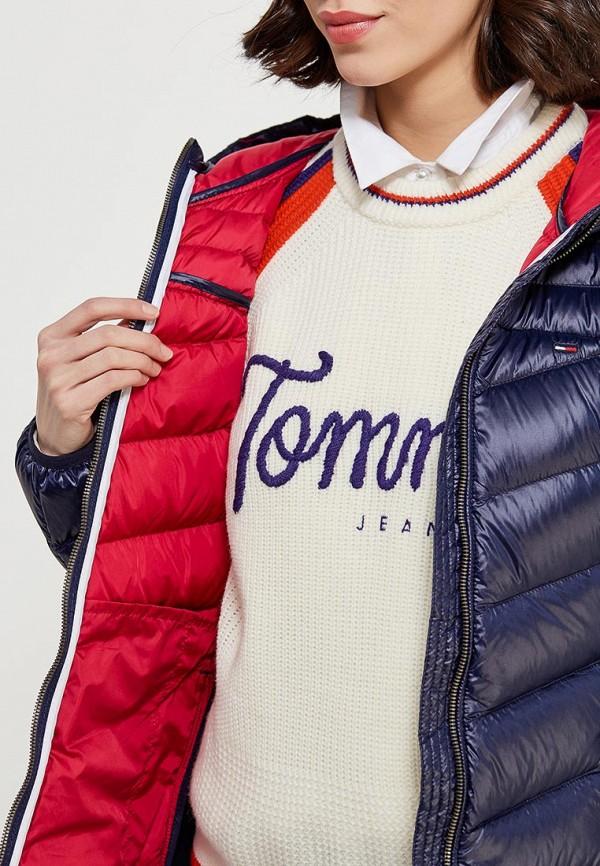 Пуховик Tommy Jeans DW0DW03678 Фото 4