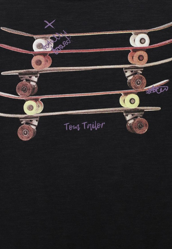 Лонгслив для мальчика Tom Tailor 1039125.00.82 Фото 3