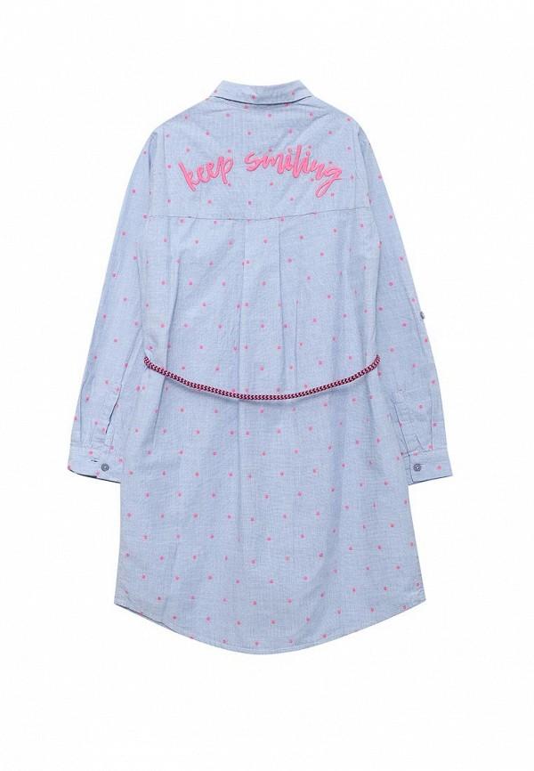 Платья для девочки Tom Tailor 5020026.00.40 Фото 2