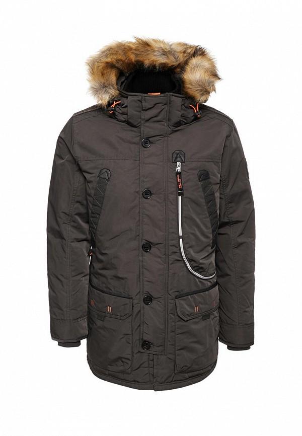 Куртка утепленная Tom Tailor 3533479.00.10