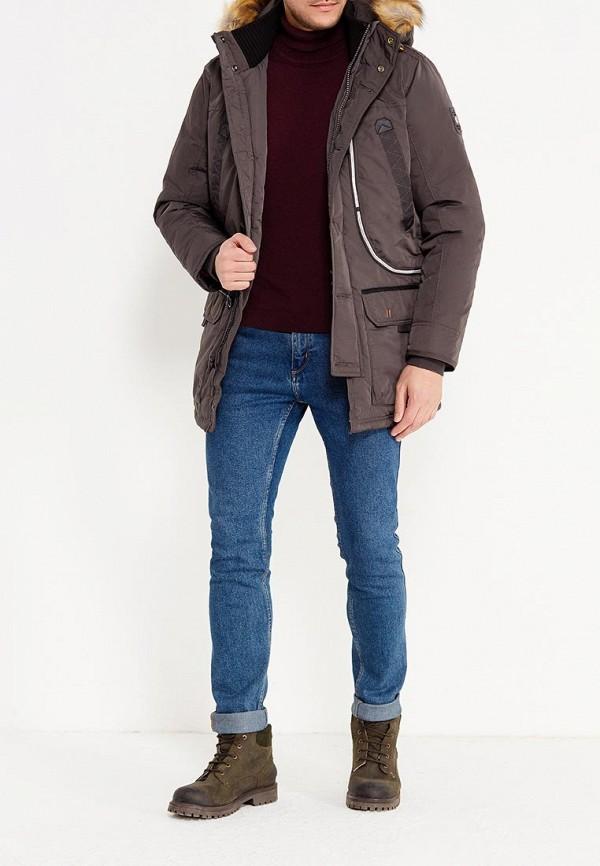 Куртка утепленная Tom Tailor 3533479.00.10 Фото 2