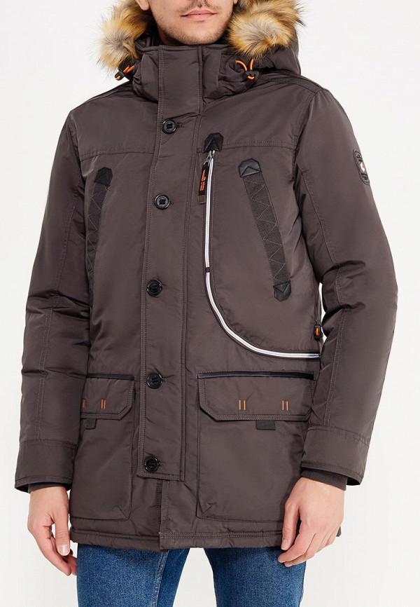 Куртка утепленная Tom Tailor 3533479.00.10 Фото 3
