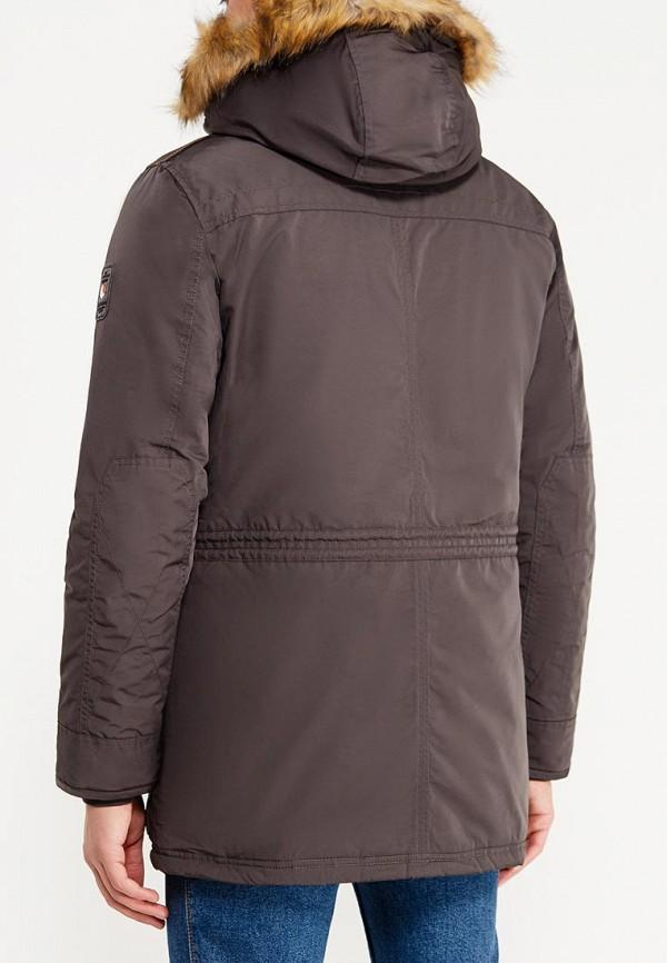 Куртка утепленная Tom Tailor 3533479.00.10 Фото 4