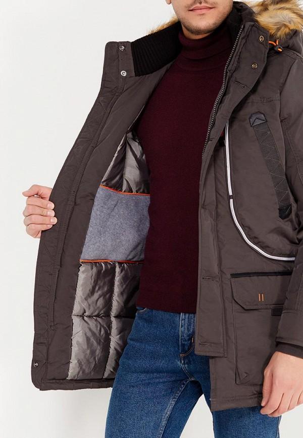 Куртка утепленная Tom Tailor 3533479.00.10 Фото 5