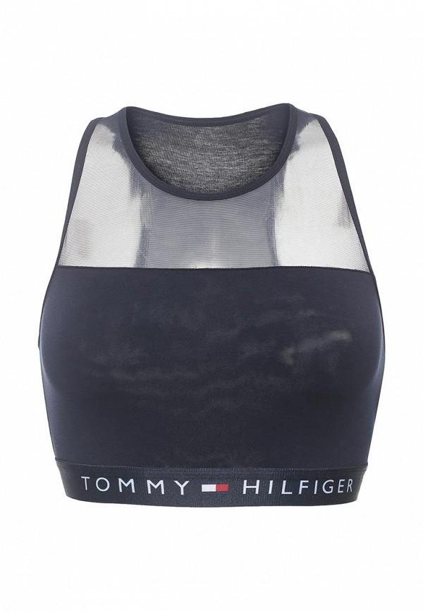 Бюстгальтер Tommy Hilfiger UW0UW00012