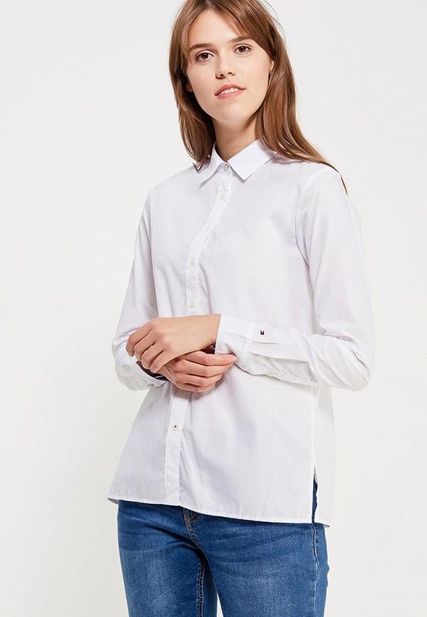 Рубашка Tommy Hilfiger WW0WW19726