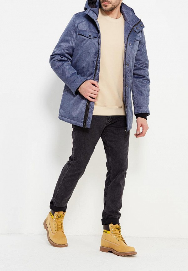 Куртка утепленная Top Secret SKU0819NI Фото 2